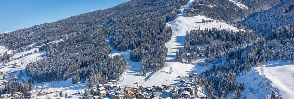 Wagrain skisport