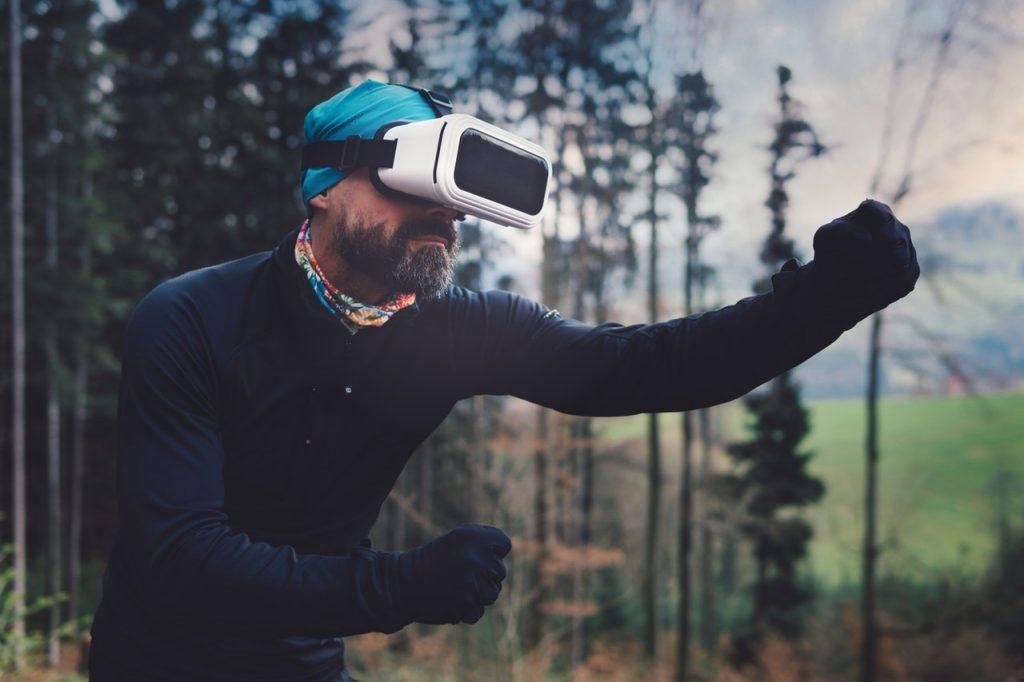 Virtual Reality i Århus