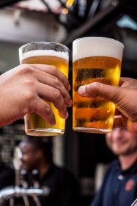 Find en hyggelig ølsmagning i København