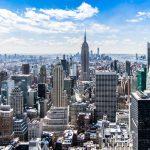 Storbyferie i New York