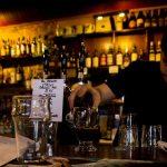 Ølsmagning på den engelske pub i Kolding