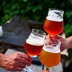 Gavekort til Ølsmagning